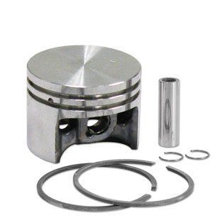 Meteor Piston Assembly (40mm) for Stihl 020 T, MS 200, MS 200 T: Patio, Lawn & Garden
