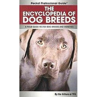 The Encyclopedia of Dog Breeds (Paperback)