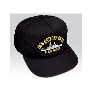 US Navy USS Arizona Ball Cap