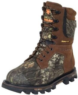 """Rocky Men's 9"""" BearClaw 3D Insulated GORE TEX� Hunting Boot 9275 Shoes"""