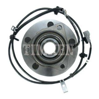 Timken SP550100 Axle Bearing and Hub Assembly Automotive