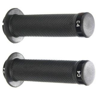 C4 Lock On BMX Grips