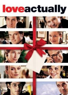 Love Actually: Bill Nighy, Gregor Fisher, Rory MacGregor, Colin Firth:  Instant Video