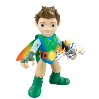 Tree Fu Tom Ultimate Tom      Toys
