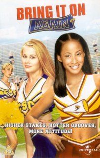Bring It on Again [VHS]: Anne Judson Yager, Bree Turner, Kevin Cooney, Faune A. Chambers, Bryce Johnson, Richard Lee Jackson, Bethany Joy Lenz, Holly Towne, Dennis Hemphill Jr., Felicia Day, Katherine Bailess, Joshua Gomez, Damon Santostefano, Armyan Berns