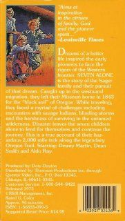Seven Alone [VHS]: Dewey Martin, Aldo Ray, Anne Collings, Dean Smith, James Griffith, Stewart Petersen, Dehl Berti, Bea Morris, Scott Petersen, Debbie van Orden, Diane Petersen, Suzanne Petersen, Robert W. Stum, Earl Bellamy, Dan Greer, Hubie Kerns, Lyman