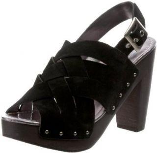 Ciao Bella Women's Haute Slingback Sandal Shoes