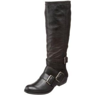 B. MAKOWSKY Women's Susan Knee High Boot: Shoes