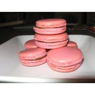Macarons: Authentic French Cookie Recipes from the Macaron Cafe: Cecile Cannone: 9781569758205: Books
