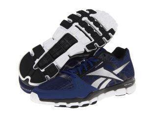 de69b40505fc Reebok RealFlex Transition 4.0 Mens Running Shoes (Black) on PopScreen