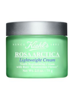 Rosa Arctica Lightweight Youth Regenerating Cream with Rare Resurrection