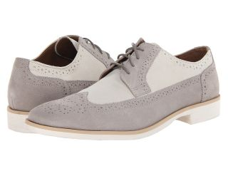 Stacy Adams Parker Mens Shoes (Gray)