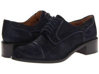 Rachel Zoe Greta Womens 1 2 inch heel Shoes (Black)