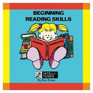 Beginning Reading Skills: Music