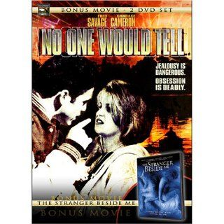 No One Would Tell with Bonus DVD: The Stranger Beside Me: Candace Cameron, Fred Savage, Gregalan Williams, Tiffani Amber Thiessen, Alyson Hannigan, Eric Close, Gerald McRaney, Lorrie Morgan: Movies & TV