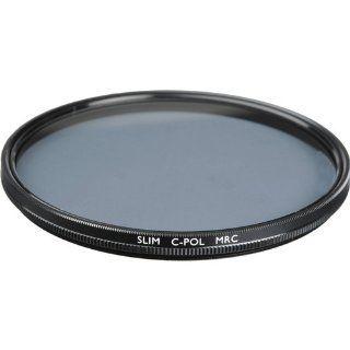 B+W 72mm Slim Line Circular Polarizer with Multi Resistant Coating  Camera Lens Polarizing Filters  Camera & Photo