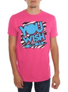 WWE Dolph Ziggler You Wish You Could T Shirt Size : X Large at  Men�s Clothing store