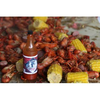 Zombie Cajun Hot Sauces (6oz)   Not Just A Novelty Gift For A Zombie Apocalypse Survival Kit   Best 6 or 10oz Bottles Of Louisiana Spiced Aged Pepper Sauce For Injector Recipes, Grilling Marinades, and Seasoning Up Any Food : Grocery & Gourmet Food