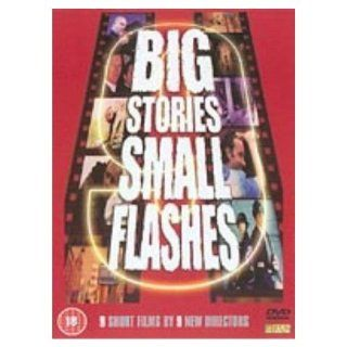 Big Stories Small Flashes (Five Ways John Wayne Didn't Die / Bouncer / First To See the Sun / What About the Bodies? / Where We Were / Put Your Coat On / the 110 Scale Score / R)[Region 2] Ray Winstone, Ricky Tomlinson, Jarvis Cocker, Robert Hulse,