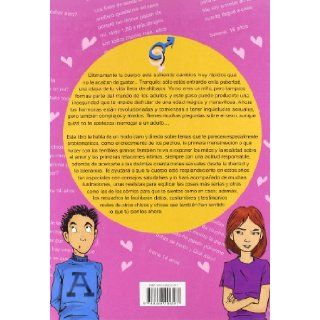 Sexo para adolescentes / Teen Sex (Spanish Edition): Conchita Madueno: 9788466206587: Books