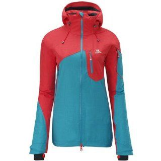 Salomon Women's Foresight 3L Jacket : Skiing Jackets : Sports & Outdoors