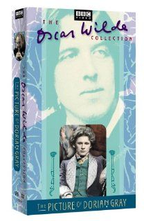 The Picture of Dorian Gray [VHS]: John Gielgud, Jeremy Brett, Peter Firth, Gwen Ffrangcon Davies, Nan Munro, Mark Dignam, Michael Barrington, Judi Bowker, Gillian Raine, Nicholas Ball, Lawrence Davidson, Reginald Barratt, John Gorrie, Cedric Messina, John