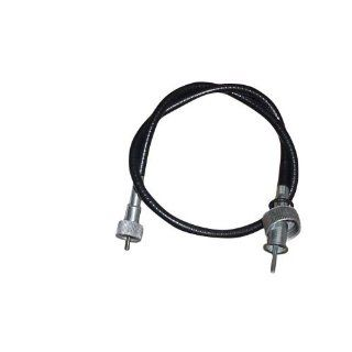 Tach Cable For Massey Ferguson Tractor 150 165 Others 506335M91  Patio, Lawn & Garden