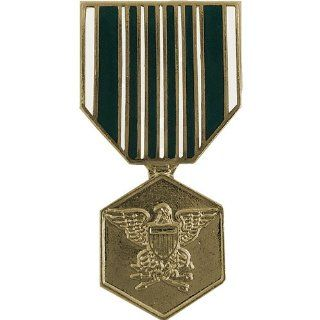 Army Commendation Medal Hat Pin