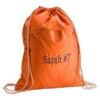 Thirty One Cinch Sac Spirit Orange