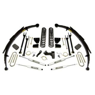 Superlift Suspension Lift Kit