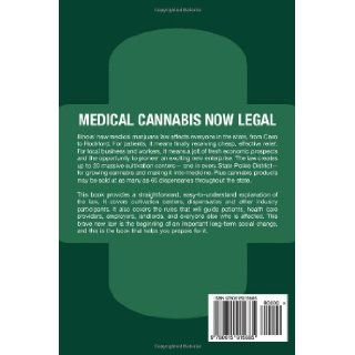 Illinois Medical Marijuana Law: A Practical Guide for Everyone: Bradley Vallerius: 9780615915685: Books