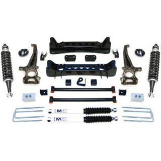 1992 1997 Chevrolet K1500 Suburban Suspension Lift Kit   Pro Comp Tires, Direct fit