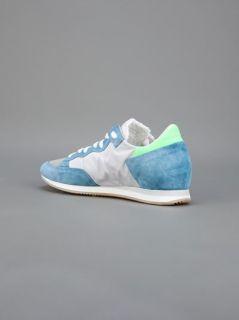 Philippe Model Contrast Running Sneaker