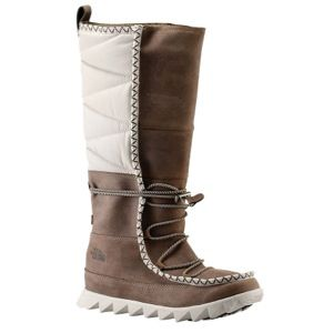 The North Face Sisque Tall   Womens   Casual   Shoes   Sepia Brown/Moonlight Ivory