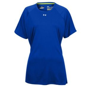 Under Armour Team Catalyst T Shirt   Womens   Soccer   Clothing   Royal