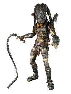 Sideshow Collectibles Hot Toys Movie Masterpiece Alien Vs. Predator Requiem 14 Inch Model Figure Predator Toys & Games