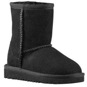 UGG Classic Shorts   Girls Toddler   Casual   Shoes   Black