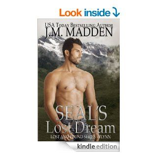 SEAL's Lost Dream (Lost and Found Series)   Kindle edition by J.M. Madden, Rebecca Poole. Mystery & Suspense Romance Kindle eBooks @ .