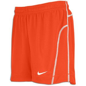 Nike Brasilia II Game Shorts   Girls Grade School   Soccer   Clothing   Scarlet/White
