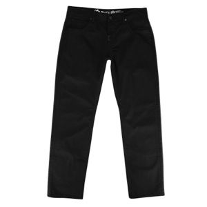 LRG Core Collection TS Denim Jeans   Mens   Casual   Clothing   Triple Black