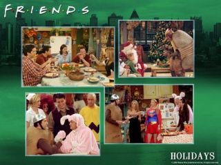 "Friends: Season 1, Episode 1 ""The One Where Monica Gets a Roommate (a.k.a. The One Where It All Began)"":  Instant Video"