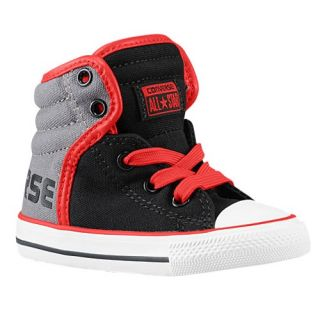 Converse CT Swag Hi   Boys Toddler   Basketball   Shoes   Red/Black