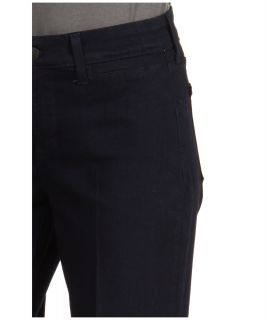 Nydj Greta Trouser In Dark Enzyme Wash Dark Enzyme Wash