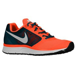 Nike Zoom Vomero+ 8   Mens   Running   Shoes   Total Crimson/Midnight Turquoise/White
