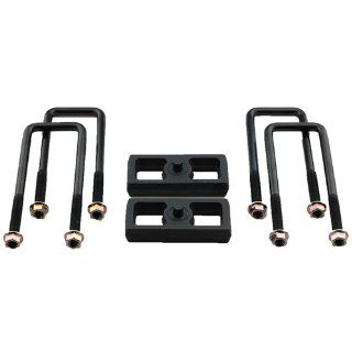 "Pro Comp 62201 1.5"" Rear Suspension Block Kit for Ford F 150 2WD Automotive"