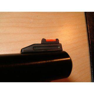 HiViz Ruger Mark II & III / Browning BuckMark Fiber Optic Sight : Sports & Outdoors