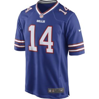 NIKE Mens Buffalo Bills Sammy Watkins Game Team Jersey   Size: L