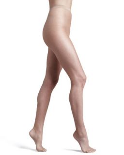 Womens Naked 8 Sheer Tights   Wolford   Black (SMALL)