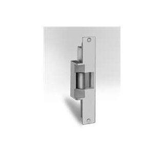 HES 18103513 310 2 Folger Adam Electric Strikes, Grade 1, Satin Stainless: Door Lock Replacement Parts: Industrial & Scientific