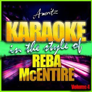 Why Haven't I Heard from you (In the Style of Reba McEntire) [Karaoke Version] Ameritz   Karaoke